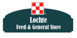 Lochte Feed Store logo 300x148 Welcome Message