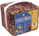 small animal feeds for wild birds