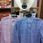new mens wrangler shirts