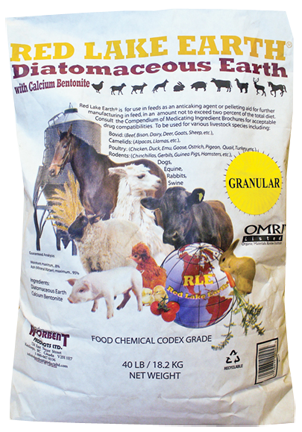 Diatomaceous Earth Lochte Feed Amp General Store