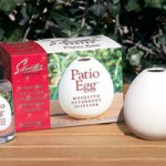 patio egg