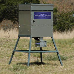 Platinum Deer Feeders