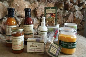 Fredericksburg farms gifts