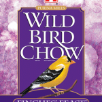 WildBirdChowFinchesFeast