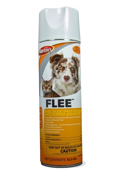 FLEE Insecticide Spray