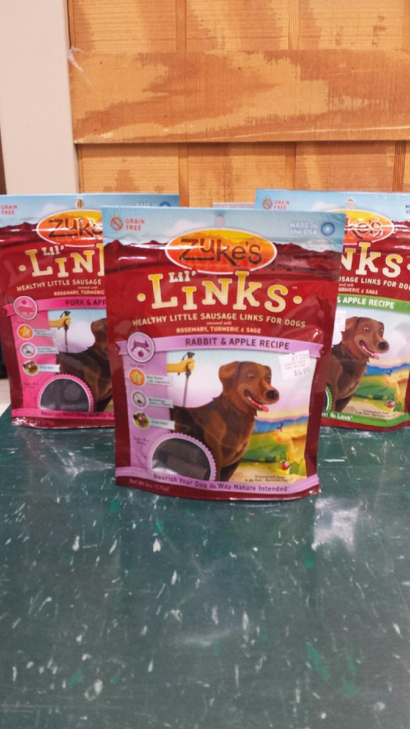 zuke's lil' links