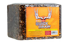 Quick Draw Deer Blocks