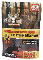 Hammertime Deer Attractant