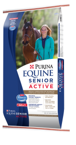Equine Senior Active Healthy Edge
