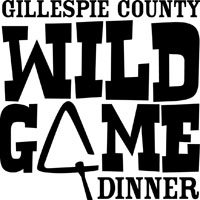 Gillespie County Wild Game Dinner