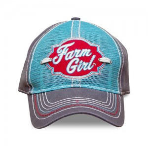 Farm Girl Brand Hats