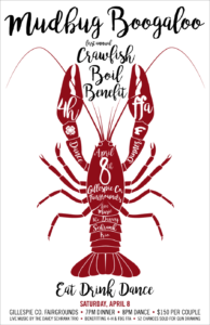 crawfish boil benefit