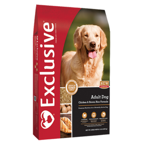 Exclusive Pet Food