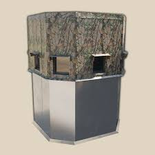 Ranch King N-Ground Blinds