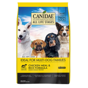 Canidae All Life Stage Multi Dog