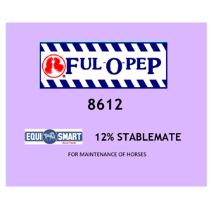 Ful 'O Pep Stablemate Horse Feed