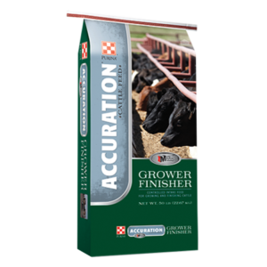 Purina Accuration Grower Finisher