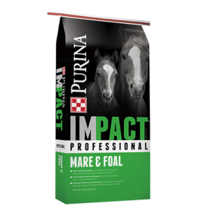 Purina Impact Professional Mare and Foal Horse Feed