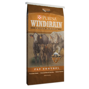 Purina Wind and Rain Pro Cycle Fly Control