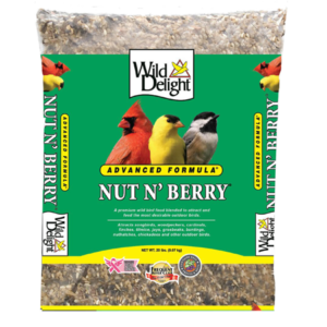 Wild Delight Nut 'N Berry Bird Seed
